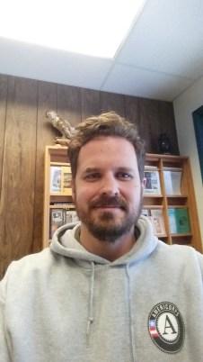 Jason LaPointe, Atlanta DNR