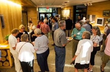 2016 Kirtland's Warbler Home Opener