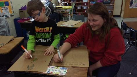 Earth Day Bag Project (2)