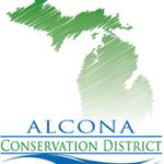 Alcona CD logo