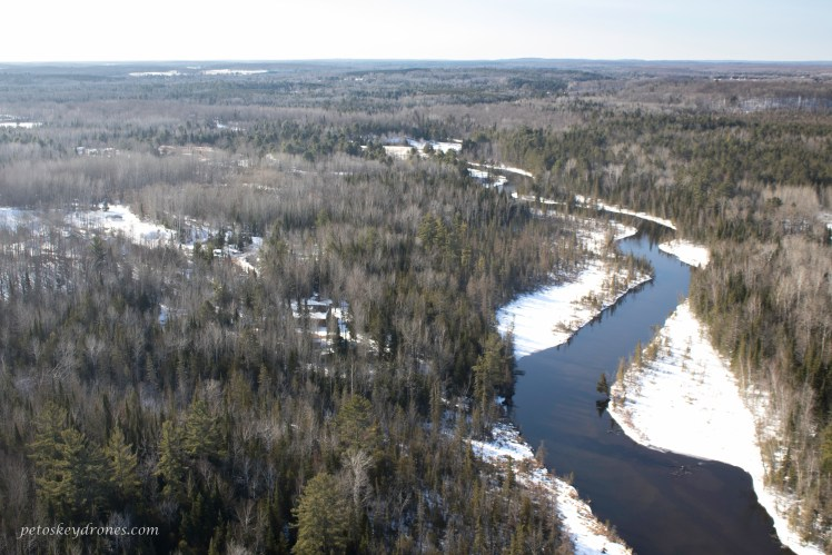 Northern Michigan Aerial Services