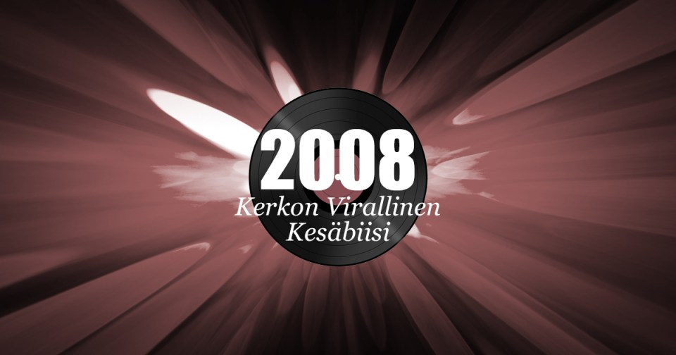 Liuta ehdokkaita pyrkii Kerkon Viralliseksi Kesäbiisiksi, mutta lopulta vain yksi voi voittaa.