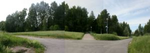 Kerava Lapila Ancylusjärvi