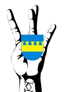 HurraaKerkko Kerava-bloggaaja