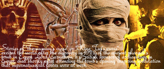 Faaraon Kirous