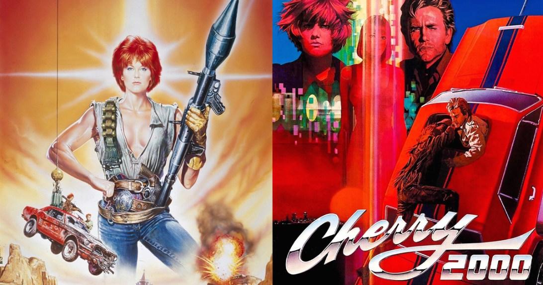 Cherry 2000 b-luokan kulttielokuva