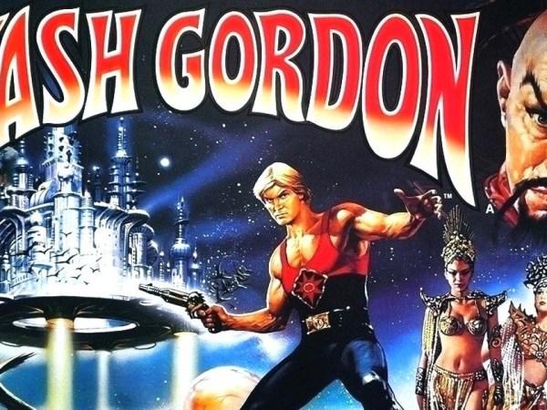 Kulttielokuva Flash Gordon De Laurentiis arvostelu