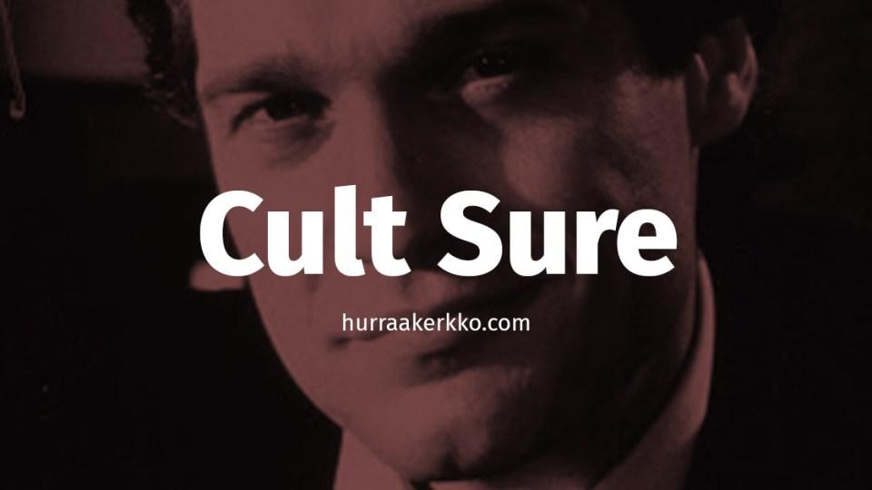 Cult Sure: Mitä tapahtui Jay Acovonelle?