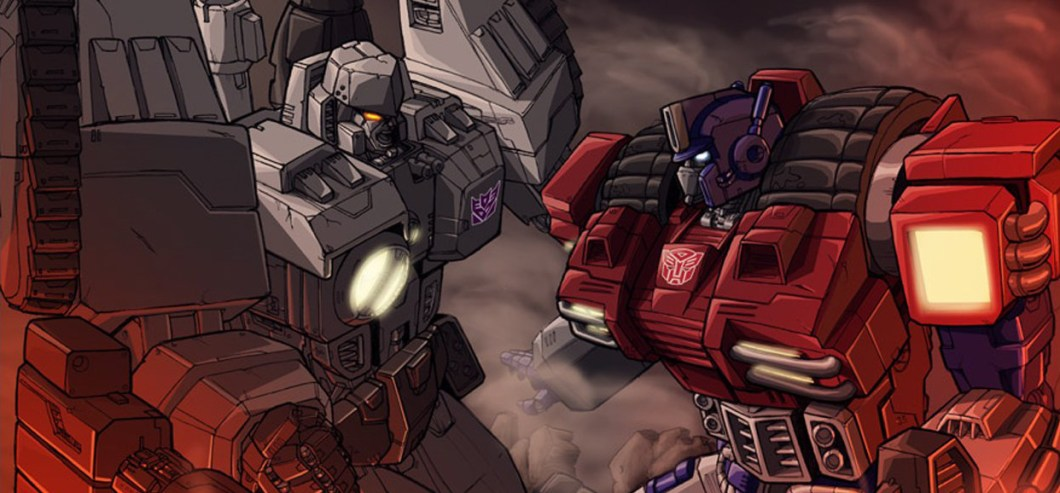 TOP10 Robotit Optimus Prime Transformers
