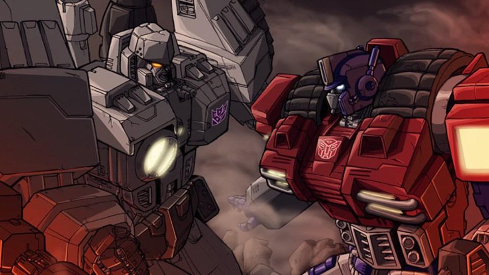 TOP10 Robotit Optimus Prime Transformers