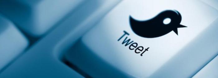 The Tweet Cometh!