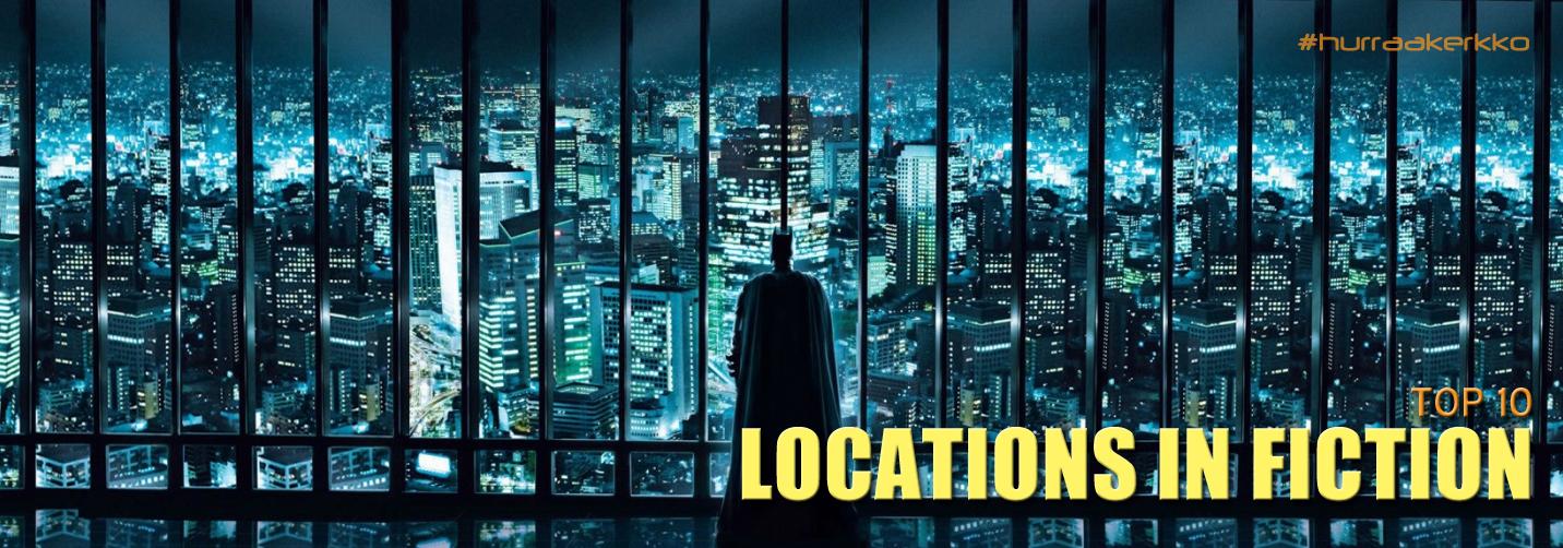Top-10-locations