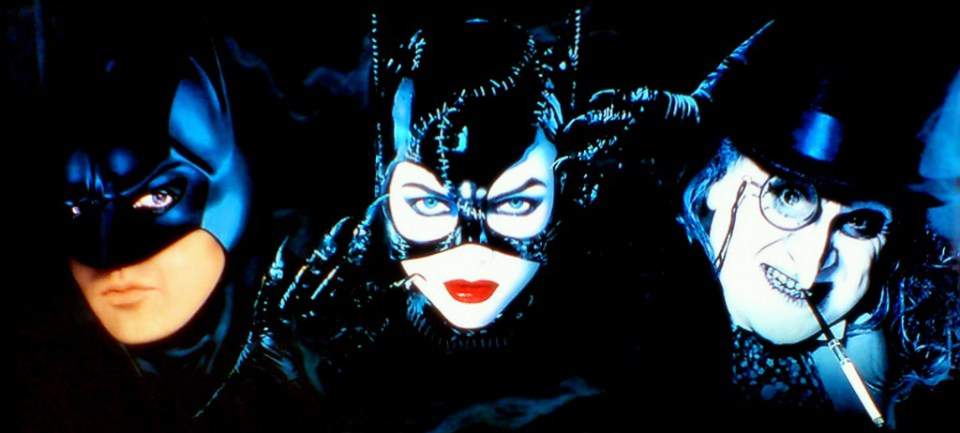 Batman-Returns-Poster