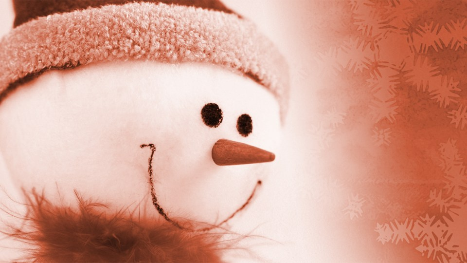 Cult Sure: Miksi lumiukko näyttää papilta?