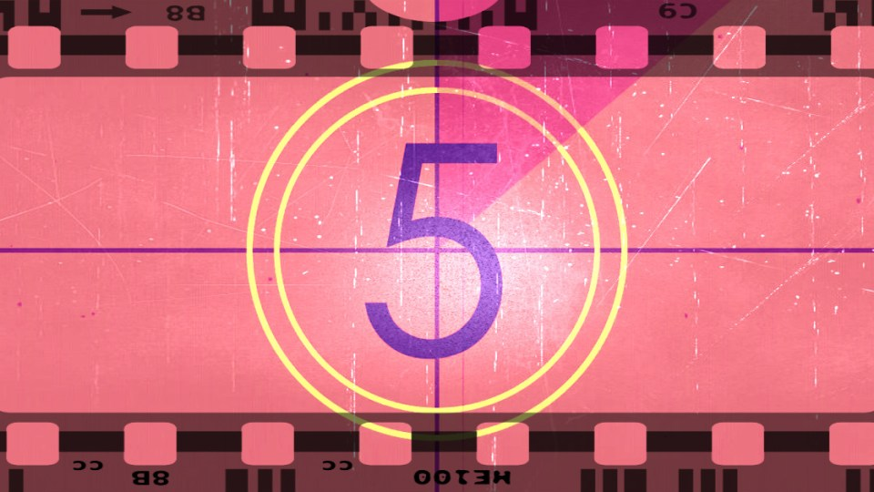 HurraaKerkon Film February – tästä kaikki alkoi