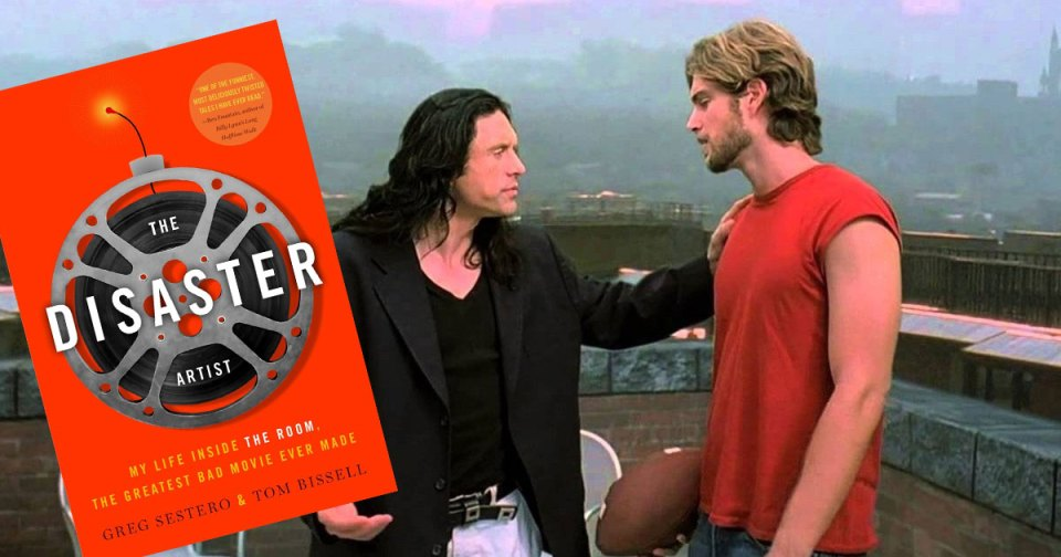 Wiseau Sestero The Room