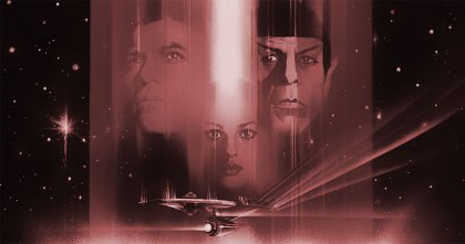 Guilty Pleasures: Star Trek – The Motion Picture 1979