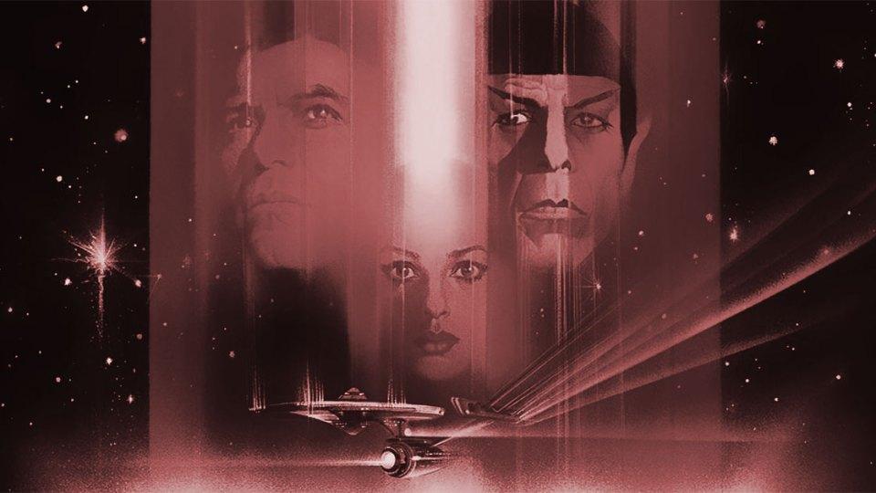 Guilty Pleasures: Star Trek – The Motion Picture 1979