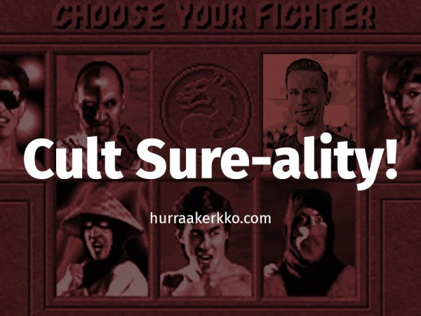 Cult Sure: Mitä tapahtui Mortal Kombat -pelin näyttelijöille?