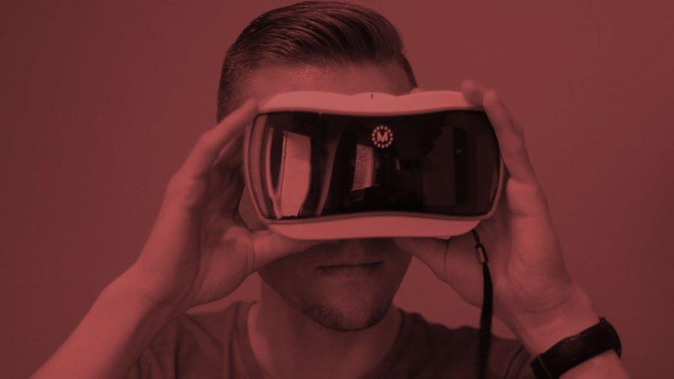 Kuukauden Digilluusio: Virtuaalitodellisuudessa elämys on valuuttaa
