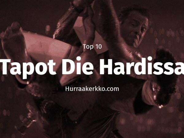TOP10 kuolemaa Die Hardissa
