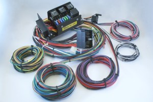 Haywire Cobra Wiring Kit