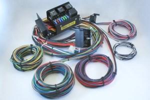 Haywire Cobra Wiring Kit