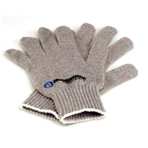 Charcoal Hurricane Work Gloves