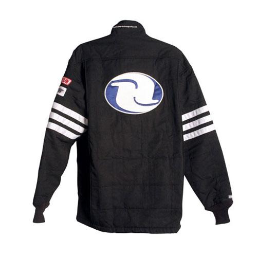 Hurricane Simpson Nomex Double Layer Racing Jacket Back