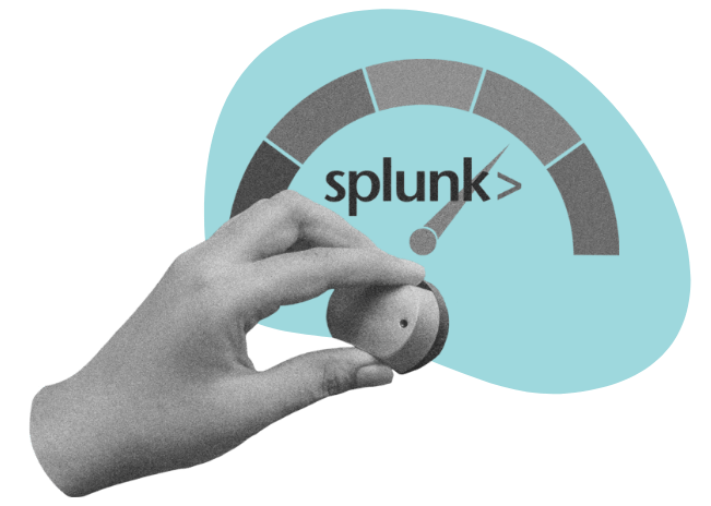 Our Splunk app help boosts your Splunk value.