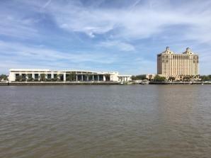 The Savannah River