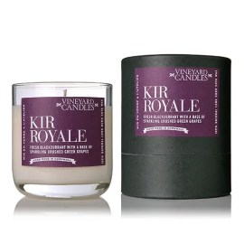 Vineyard Candles Aperitif Collection Kir Royale