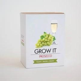 Prosecco Grow It