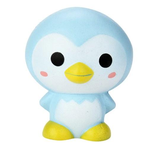 Squishy Pingvin