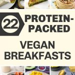 22 High Protein Vegan Breakfasts Hurry The Food Up