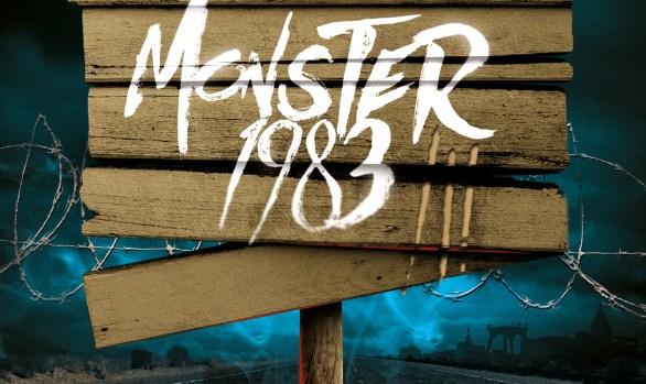 """Soundtrack zu """"Monster 1983"""""""