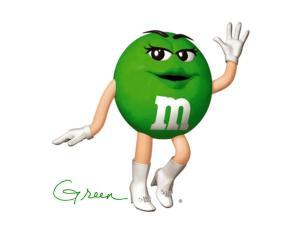 hallo ms green