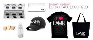 LAMIK accessories_banner