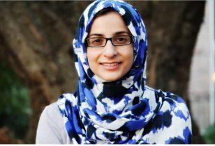 Sahar Rahman