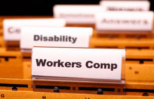 workers' compensation deposition