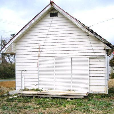 こんな家が欲しいのかもしれない