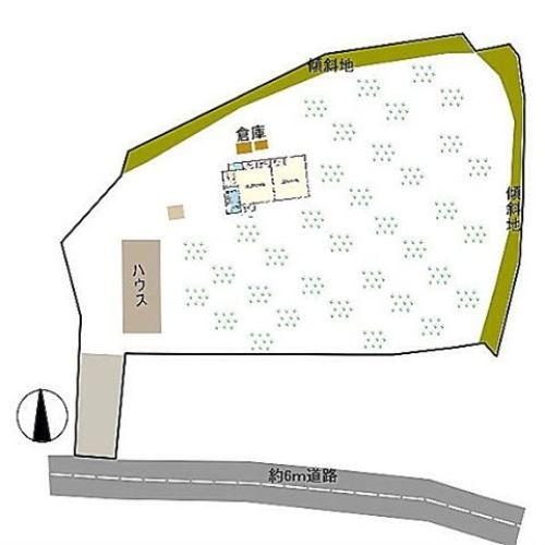 ありますね〜!今度は827坪!!半端なく広い!更に、建物とビニールハウス以外は芝生という驚きの物件です。全力でダッシュしてもかなり時間が掛かりそうな一面の芝生芝刈り大変そう(-。-;とか考えずに妄想しましょう〜#広い #ダッシュ #芝生 #芝刈り #ビニールハウス #家庭菜園 #今日の一枚 #今日の敷地 #今日の間取り #今日の間取り図 #間取り #間取り図 #土地 #物件 #楽しそう #小屋 #建てたい