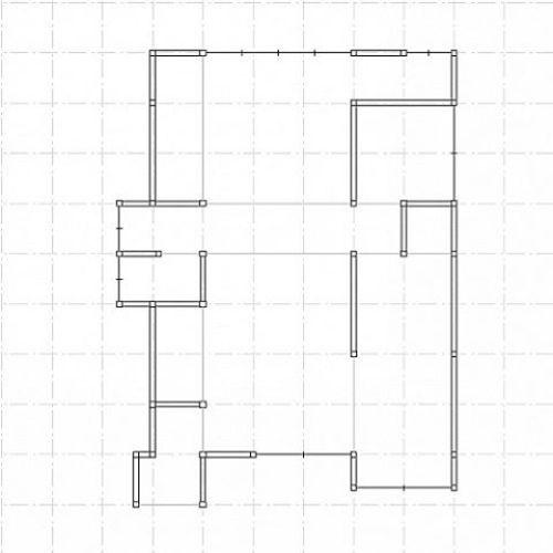 これは間取り図…なの?日々間取り図をみていると、ちょっとくらい変わっていても何とも思わなくなってきてしまいますが。。これじゃあ何にも分かりませんよ(笑)構造は分かりますけどねぇ#間取り図#間取り#間取り図大好き #間取り図好き #間取り図鑑定士 #間取り図ナイト #間取り萌え #間取りマニア#間取りフェチ #今日の間取り図#今日の一枚