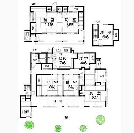 下北沢徒歩9分の日本家屋。さぁ!お家賃いくら?っていう自作クイズを自分で答える間取り図クイズやってました(笑)#住みたい#因みに#ちょっと#外れた#妄想#生活#だけ#堪能する#間取り図
