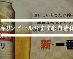 ふるさと納税 キリンビール