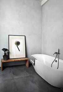 badekar1 - badeværelse