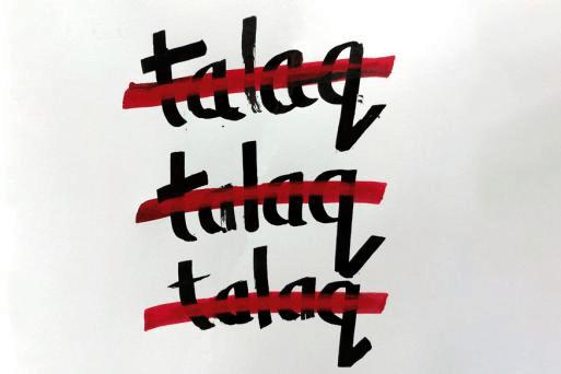 Talaq Talaq Talaq aka Triple Talaq