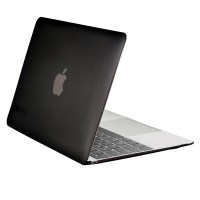 Husa Speck MacBook Air 13″ 2010-2017 SeeThru Onyx Negru Mat
