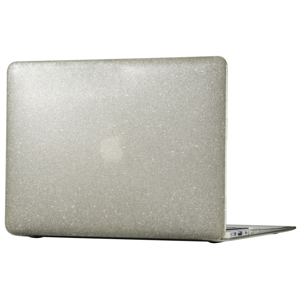"Husa MacBook Air 13"" Smartshell cu cristale incorporate"