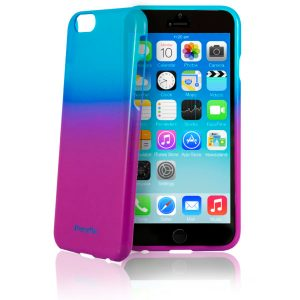 carcasa iphone 6 s plus culoare degrade